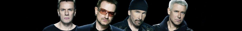 U2 Biglietti