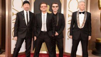 U2 on Tour