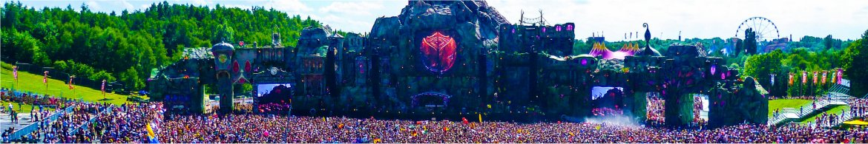 Tomorrowland Tickets 2020